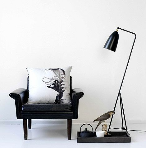 17 best images about greta grossman the grasshopper lamp on pinterest stylists armchairs. Black Bedroom Furniture Sets. Home Design Ideas