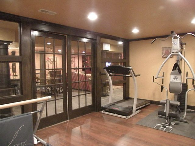 Basement Gym Ideas Basement Traditional Home Gym Cincinnati By ReMarkable Basement  Perfect