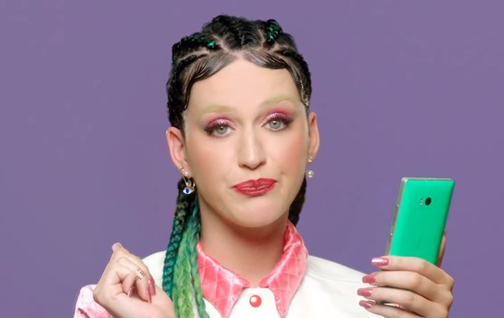Katy Perry Continues Scaling New Heights of Cultural Appropriation