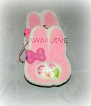 Rare Squishy Wishlist : Kawaii Bunny Cake Roll Squishy Squishies Pinterest Kawaii, Bunny and Clay charms