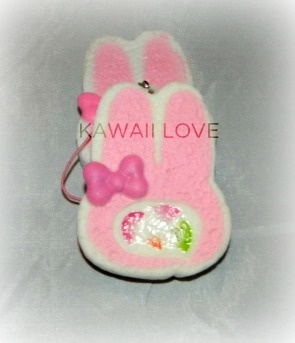 Bunny Wishes Squishy : Kawaii Bunny Cake Roll Squishy Squishies Pinterest Products, My melody and Bunny cakes