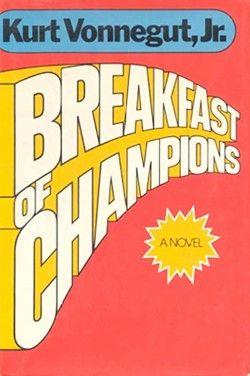 Kurt Vonnegut, La colazione dei campioni (1973)