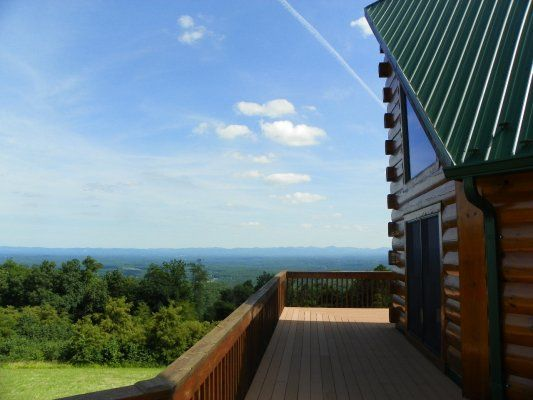 A Little Slice of Heaven - Blue Ridge Mountain Rentals - Boone and Blowing Rock NC Cabin Rentals