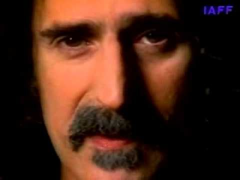 Frank Zappa's Experimental Advertisements For Luden's Cough Drops, Remington Razors & Portland General Electric | Open Culture