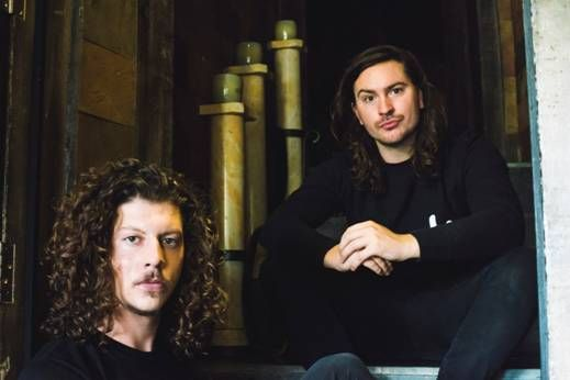 "NEWS: The electronic music duo, Peking Duk, have announced an Australian tour, called the ""Australiana Tour,"" for March. Details at http://digtb.us/1lML2fp"