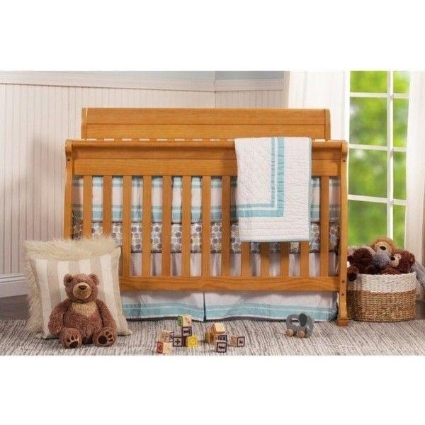 davinci kalani 4in1 convertible baby crib with toddler rail 201