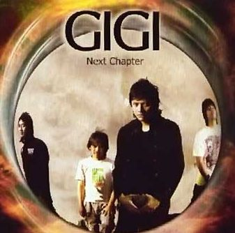 Gigi Band Full Album Next Chapter - Pintu Sorga, Suasana yang santai berpengaruh pada proses kreatifnya, sehingga tak ayal membuahkan karya yang terkesan