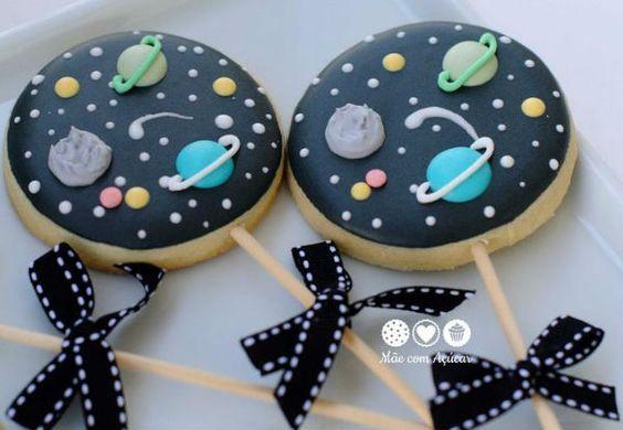 Festa tema Show da Luna