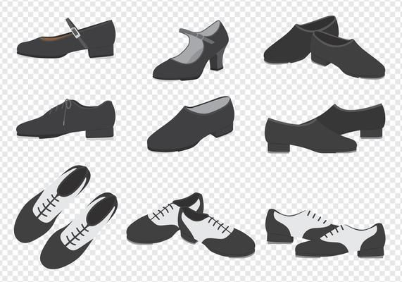 Tap Dance Shoes Collection Tap Dance Dance Logo Dance Tattoo