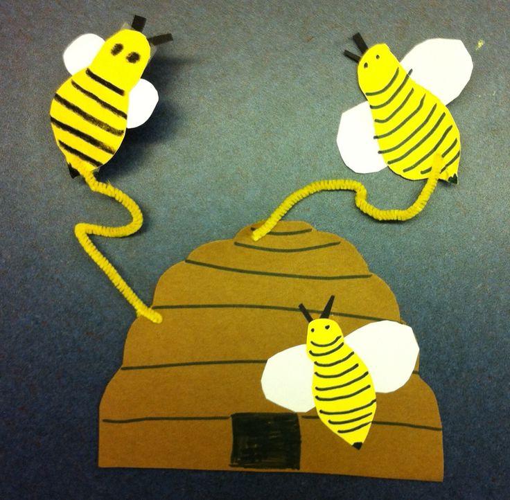 Best 25 Beehive Craft Ideas On Pinterest