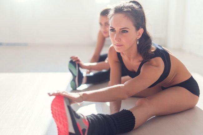 Как держать под контролем гормоны, влияющие на набор веса?