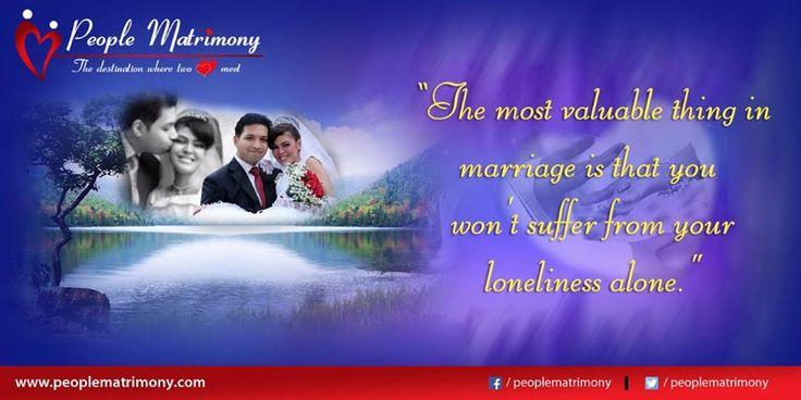 facebook.com/peoplematrimony