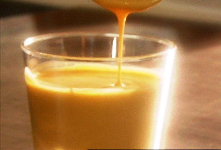 Mousse au caramel par Patrice Demers - di Stasio - Téléquébec