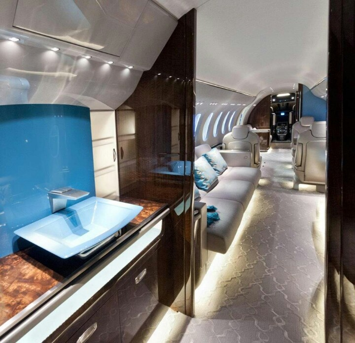 61 Best Private Jets Images On Pinterest