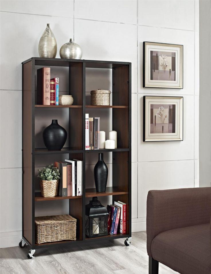 25 Best Shelves Images On Pinterest Book Shelves