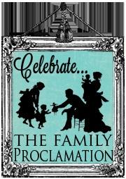 Inspiring ideas for family home evening