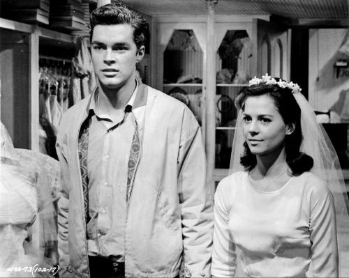 Image result for Natalie Wood and Richard Beymer in West Side Story