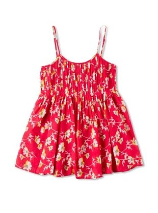66% OFF O'Neill Girl's 7-16 Goldie Dress (Pink)