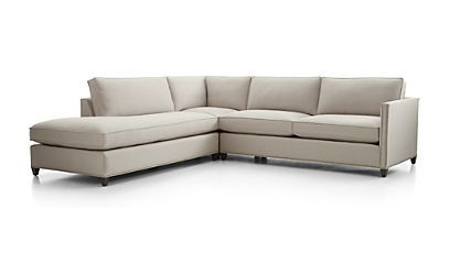 Dryden 3-Piece Sectional