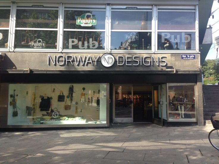 Norway Designs   Stortingsgata 28