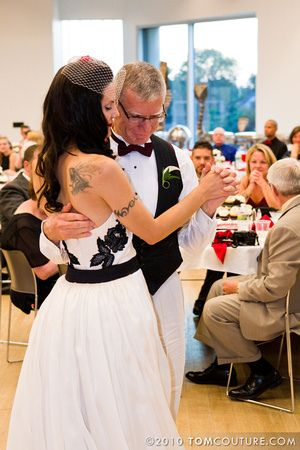 Non-sappy father/daughter dance songs