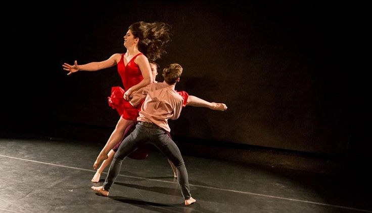 NSquared Dance is Holding Auditions for Male and Female Dancers #audition #auditions #dance #contemporary #NYC