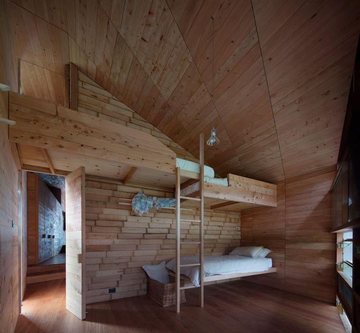 Weekend Cabin: Shearer's Quarters, Tasmania