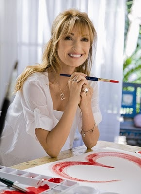 Jane Seymour.  I just saw Jane in The Scarlet Pimpernel last night.  Such a good movie.