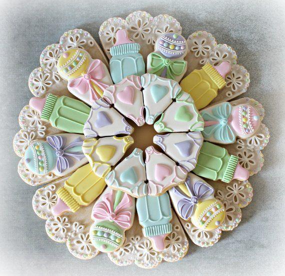 Mini Paisley Cookie Cutter Set