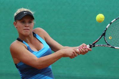 Professional Tennis Trader: WTA NOTTINGHAM