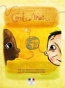 et aux cultures... Vidéos de contes (Maroc, Mauritanie, Mali et Haïti)