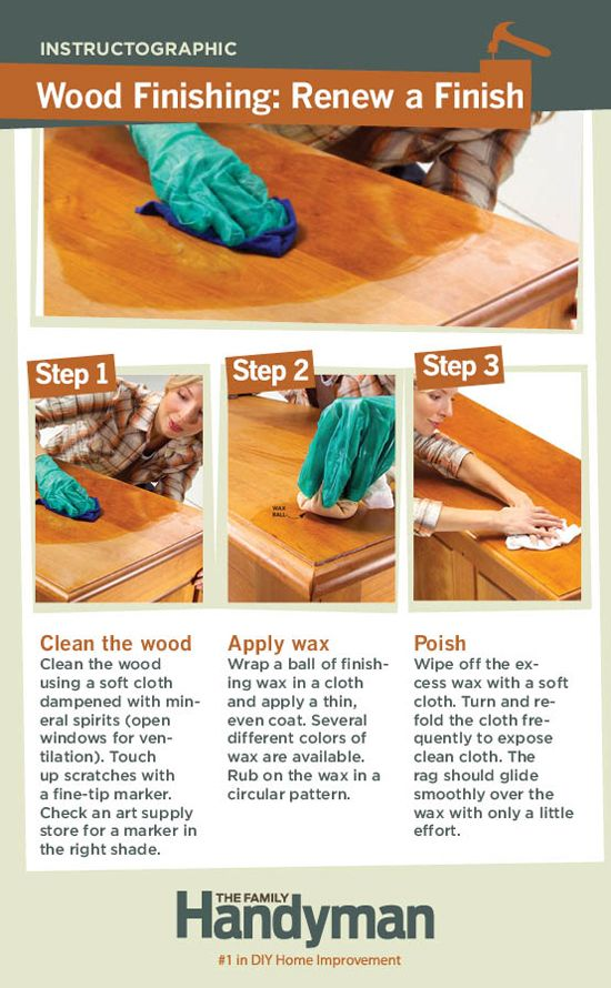 DIY Tutorial  How to Renew a Wood Finish. Best 25  Wood finishing ideas on Pinterest   Distressing wood