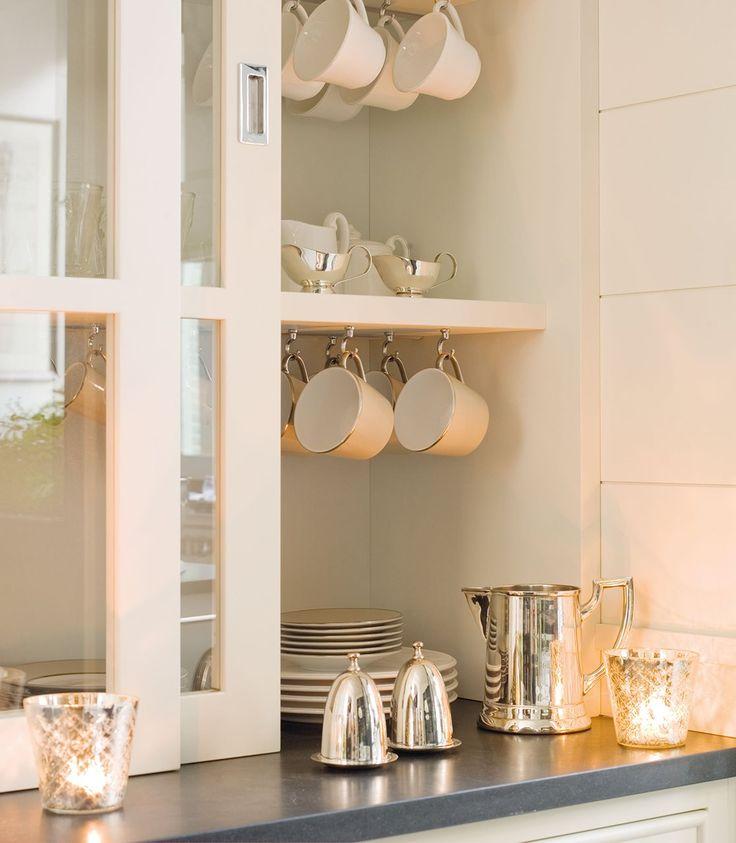 Mejores 458 imágenes de cocinas en Pinterest | Cocinas, Cocinas ...