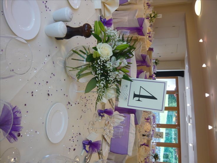 A neutral beautiful floral display