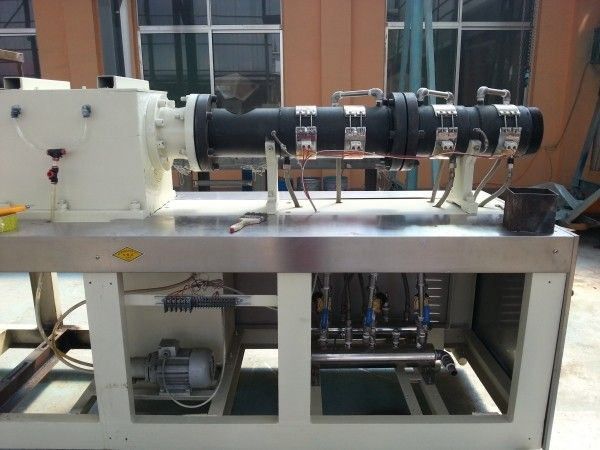 Sinking fish feed production line supplier