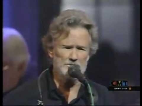 Kris Kristofferson - Song for Johnny Cash