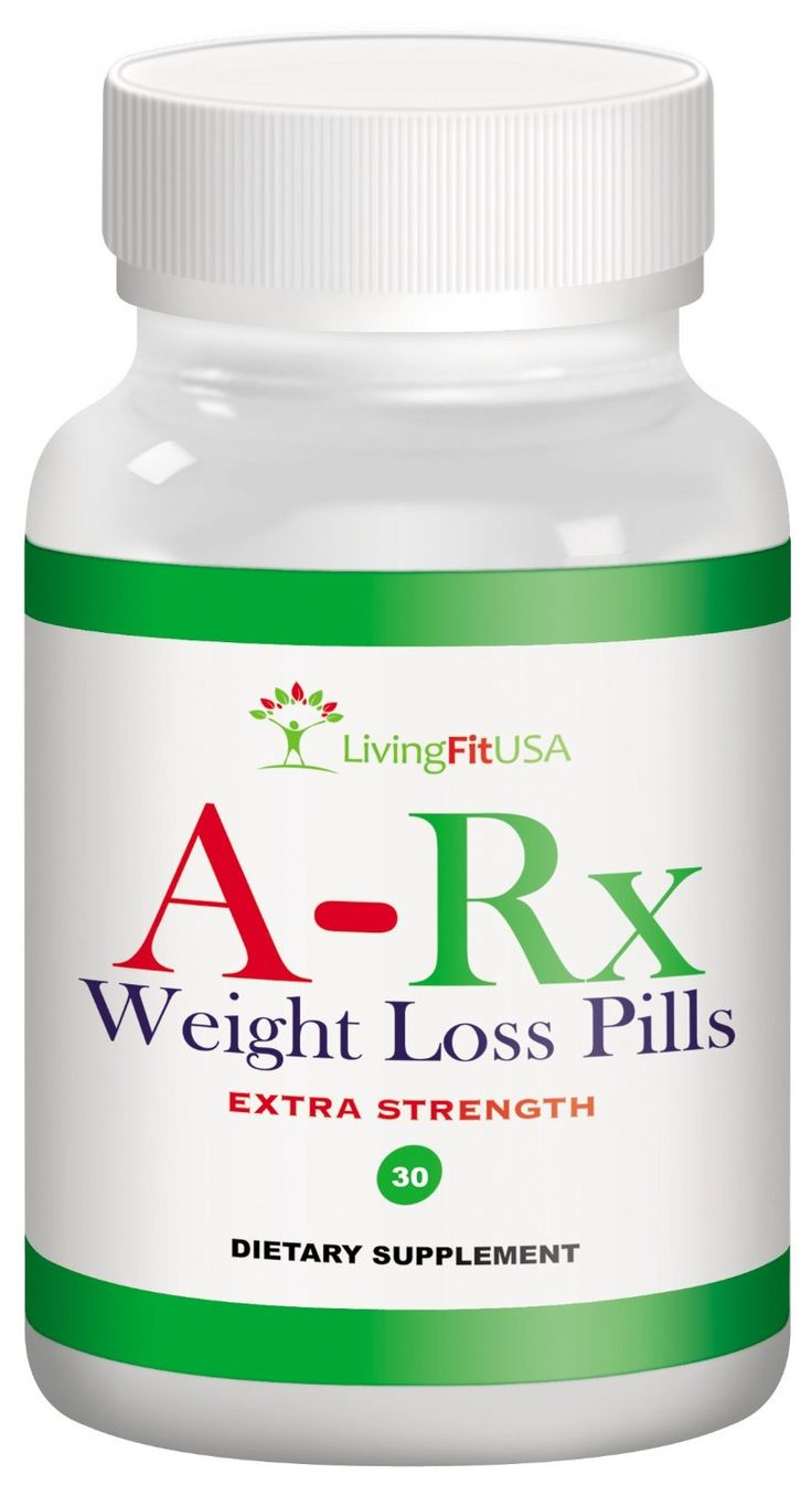weight loss pills prescription uk