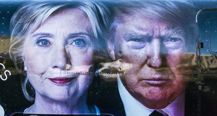What Time is the Presidential Debate Tonight? Facts to Know About the Debate, & Time Zone Schedule
