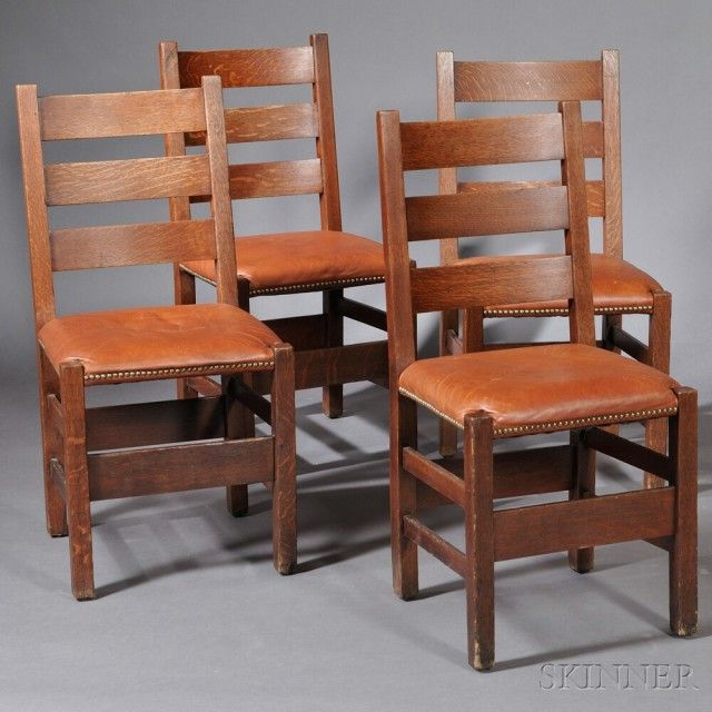 Stickley Dining Room Furniture For Sale: 847 Best Stickley And Mission Style Images On Pinterest