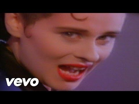 Lisa Stansfield - All Around the World - YouTube