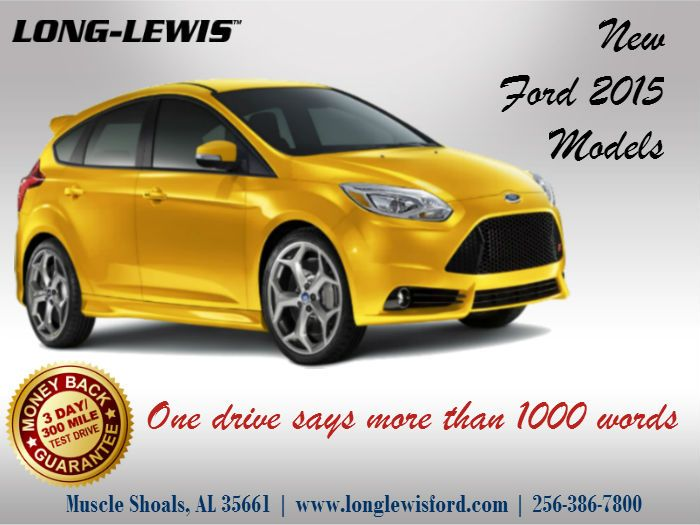 The Awesome New Ford 2015 Models  Ford Car Dealer  Pinterest