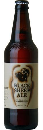 Black Sheep Ale product photo