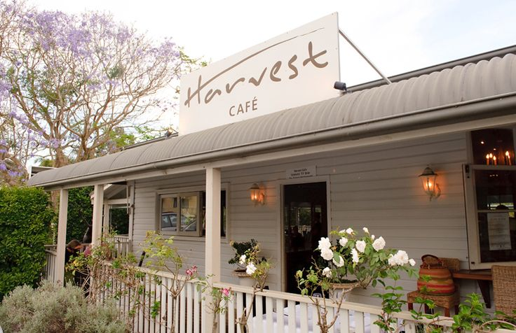 Harvest Cafe silveredge wedding photography