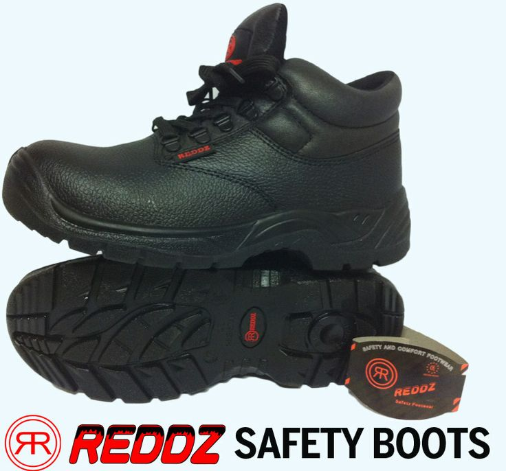 Safety Footwear, Safety Boots, Safety Boots