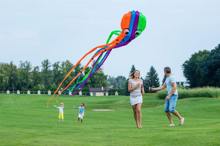 how to fly a kite easily