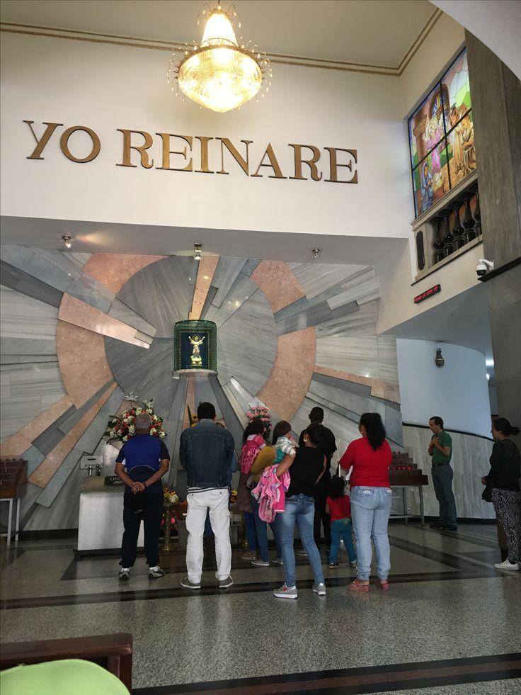 Iglesia del Divino Niño Jesús en el 20 de julio, Bogotá, Colombia