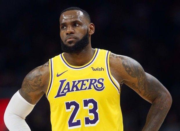 Will The Lakers Make The Nba Playoffs Cleveland Com Will The Lakers Make The Nba Playoffs Cleveland Com Team Gi Westgate Las Vegas Lebron James Postseason