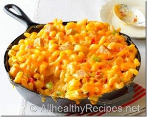 Comfort Food Recipes Pictures