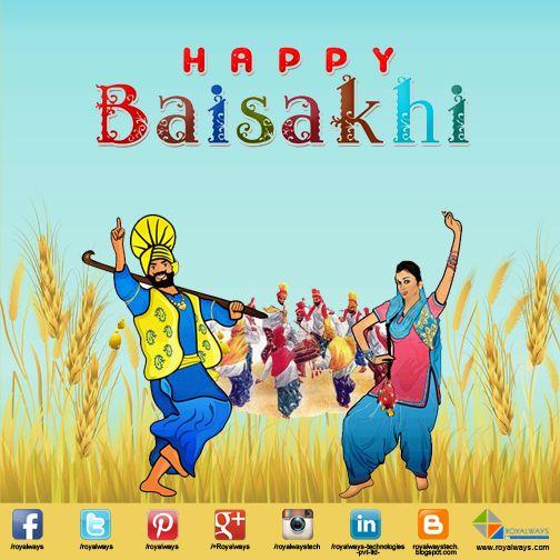 #Happy #Baisakhi Everyone!