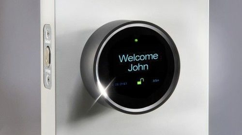 10 Amazing Futuristic Home Gadgets (ideas, inventions, cool, fun, new, interesting, product, design, clever, practical, useful, tech, technology, electronic)